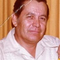 Alberto Nevarez