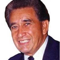Joe Nevarez