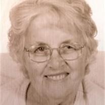 Nellie Nevarez