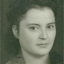 Emilia Ochoa