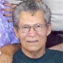 Faustino Ortiz