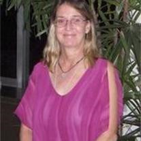 Linda Palomarez
