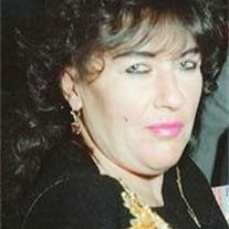 Giselinde Parra