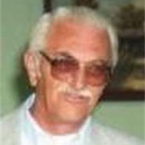 Max Parrott