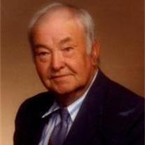Orville Patterson