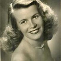 Jeannette Pennington