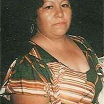 Candelaria Perez