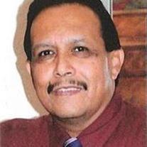 Francisco Perez,