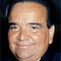 Jose Perezchica