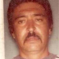 Francisco C. (Frankie) Pichardo