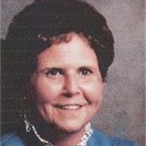 Louise Pierce