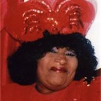 Mildred Polk