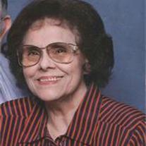 Dora Polson