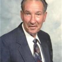 Jack Pritchard