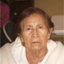 Juana Quintana