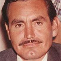 Manuel Ramos