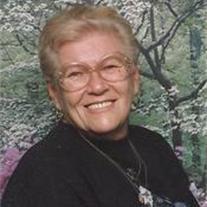 Eleanor Reichert