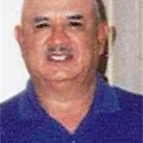 Eliseo Rendon