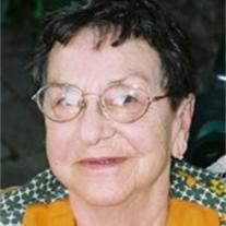 Eva Revels