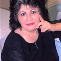 Olga Reyes