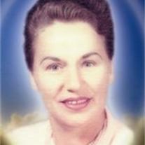 Martha Rico