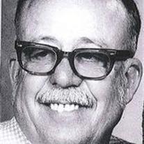 William Robinett