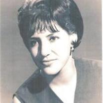 Enriqueta Rodriguez