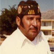 Reynaldo Rodriguez