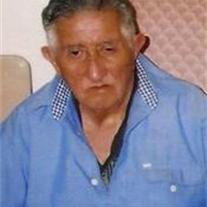 Santos Rodriguez