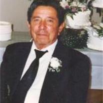 Carlos Rojo