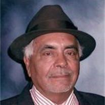 Jose M. Sanchez
