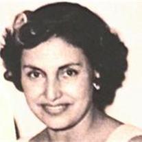 Otilia Sanchez