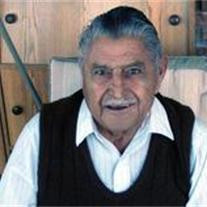 Eutiquio Sanchez,