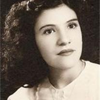 Manuela Saucedo