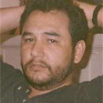 Alfredo Saucedo,