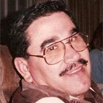 Benigno Saucedo