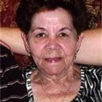 Delia Cedillos