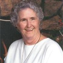 Frances Thick