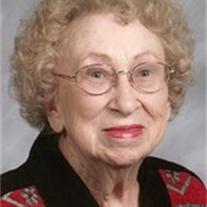 Edna Thoreson