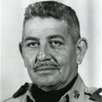 Moses Valdez