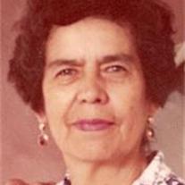 Estella Vega