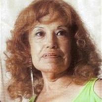 Margarita Velarde