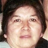 Rosaura Velazquez