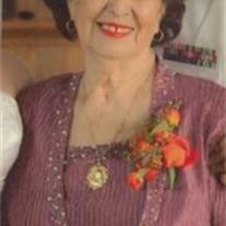 Anastacia Vilchis