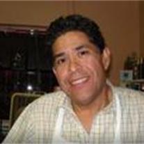 Salvador Villalobos
