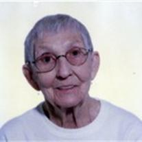 Emma Roxie Walters
