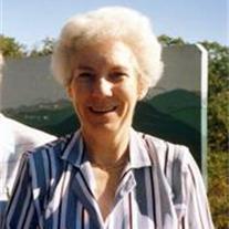 Lorena Ward