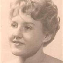 Fannie Wells