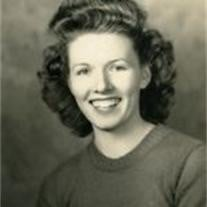 Mary Whiting