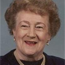 Mae Wilkes